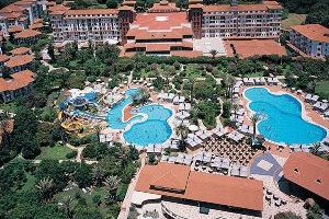 Belconti Resort Hotel Belek