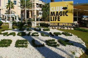Magic Life Belek Imperial